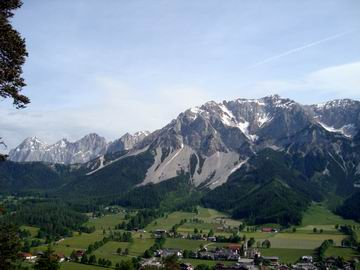 Foto's around the Rossegerhouse and enviroment- Family van Stralendorff - Roessing 10 - 8972 Ramsau am Dachstein - Austria